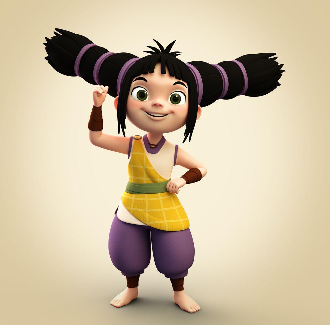 Tory Character MI Character Girl 01 jpg