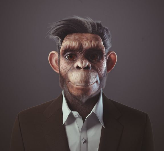 Business Monkey