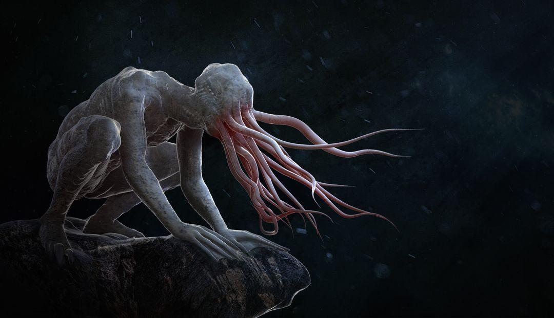 Lovecraft's Moonbeast lovecrafts moonbeast jpg