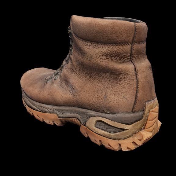 Photogrammetry Boot