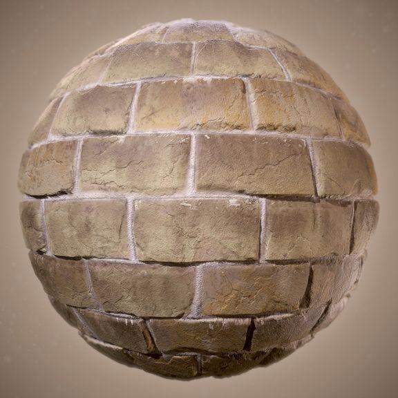 Brick Materials