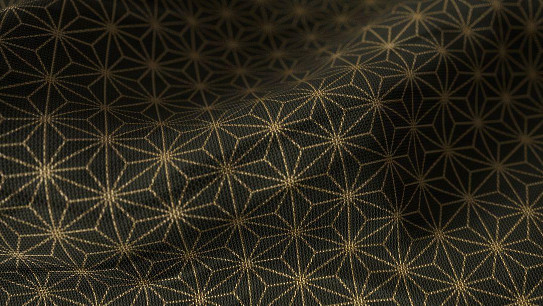 Fabric Substance Designer Textures Substance Asanoha jpg