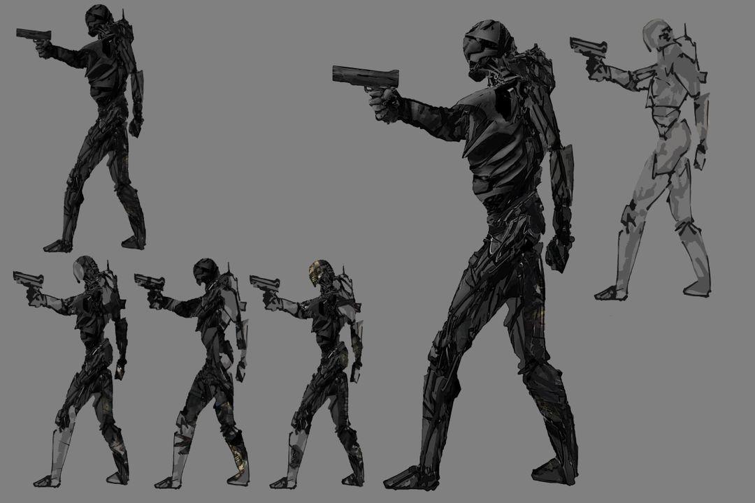 Character Design 2018 RobotDesigns V1 jpg