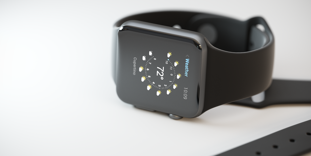 Apple Watch Visualisation Apple Watch png