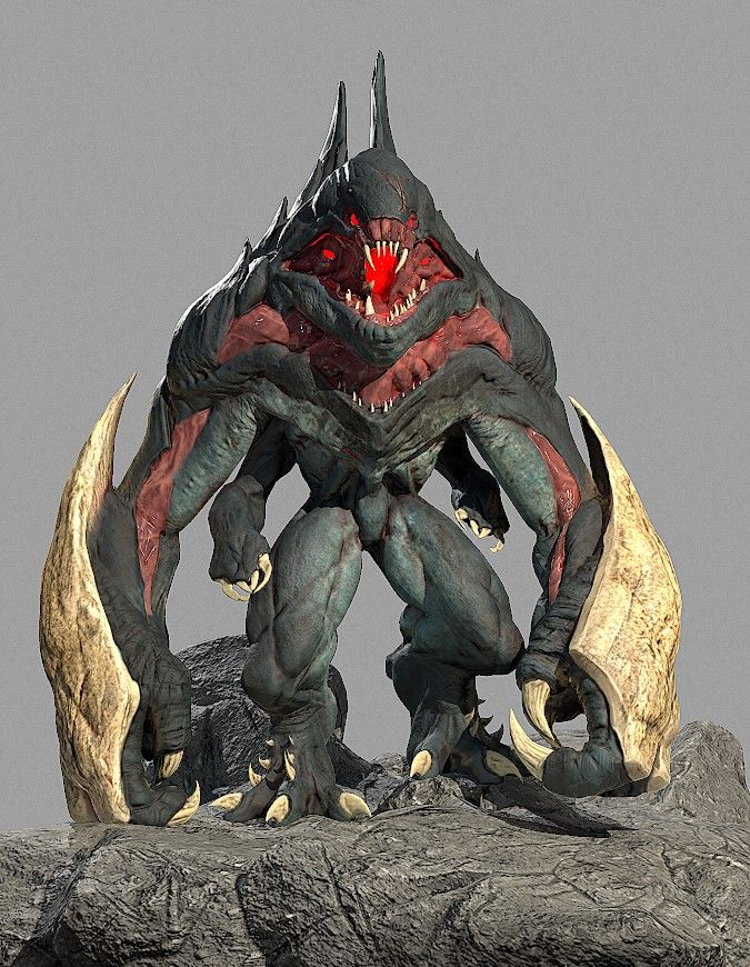 Goliath Character goliathNewPassRender jpg