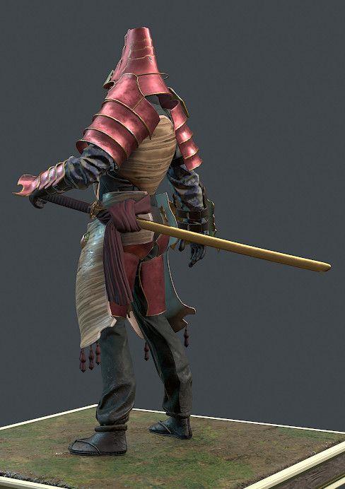 Feudal Japan Samurai angelo gazzia screenshot003 jpg