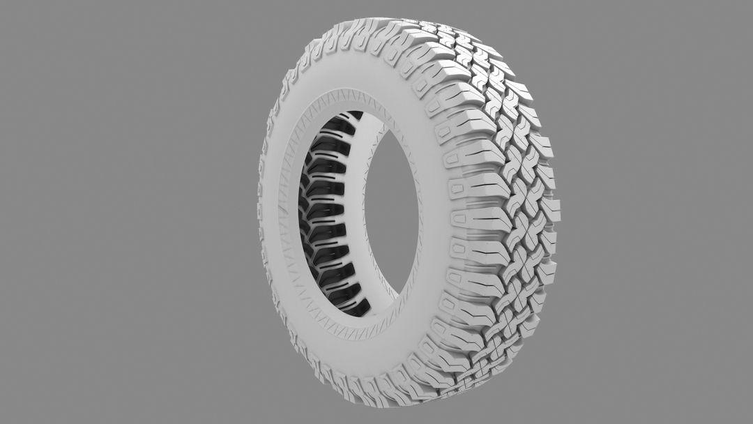 Custom Fenders and Tires Falken render04 jpg