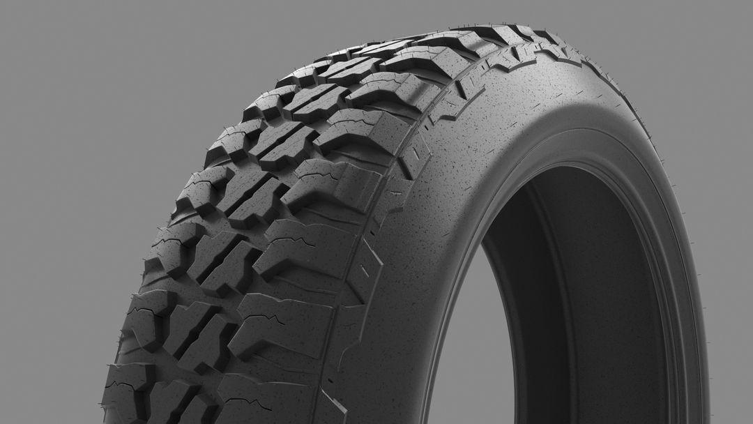 Custom Fenders and Tires Fury NewTire 02 jpg