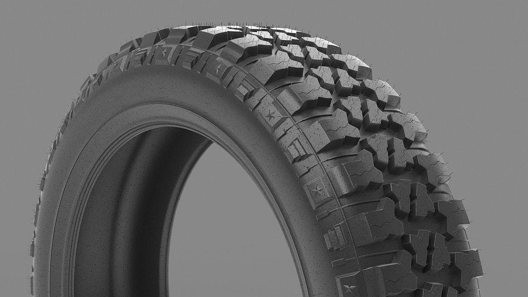 Custom Fenders and Tires Fury render02 jpg