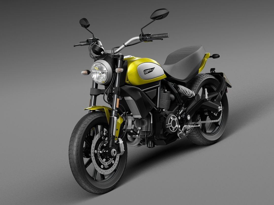 Ducati Scrambler Icon 2015 34907 jpg