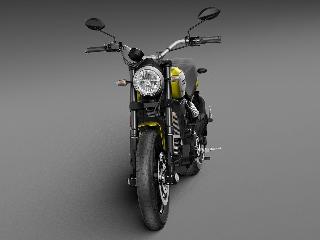 Ducati Scrambler Icon 2015 34908 jpg