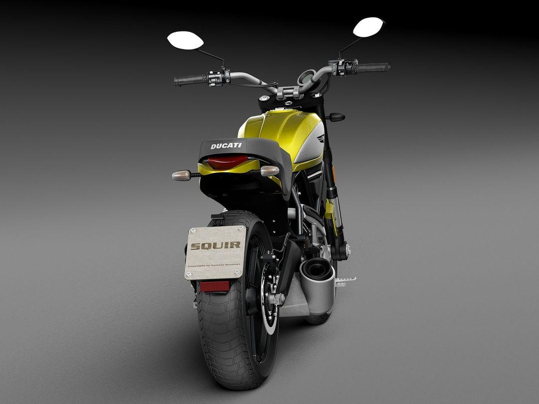 Ducati Scrambler Icon 2015 34912 jpg