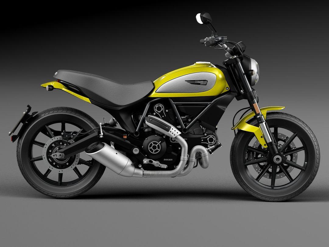 Ducati Scrambler Icon 2015 34913 jpg