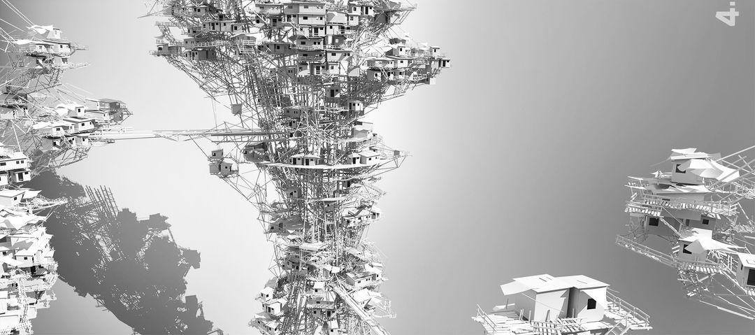 Treehouse Concept Art treehouse 03 jpg