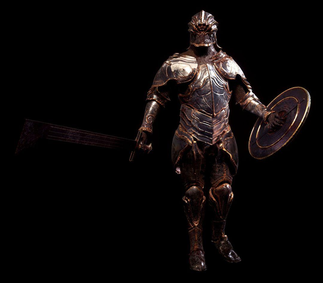 Hell Knight ciprian gheorghe ponea r1b2 jpg