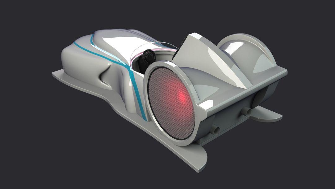 Space Car CustomCar Final03 jpg