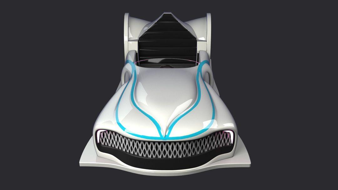 Space Car CustomCar Final04 jpg