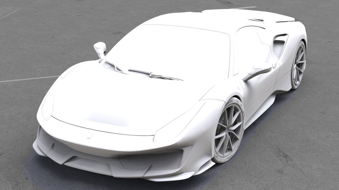 Ferrari 488 Pista ferrari 488 pista2 jpg