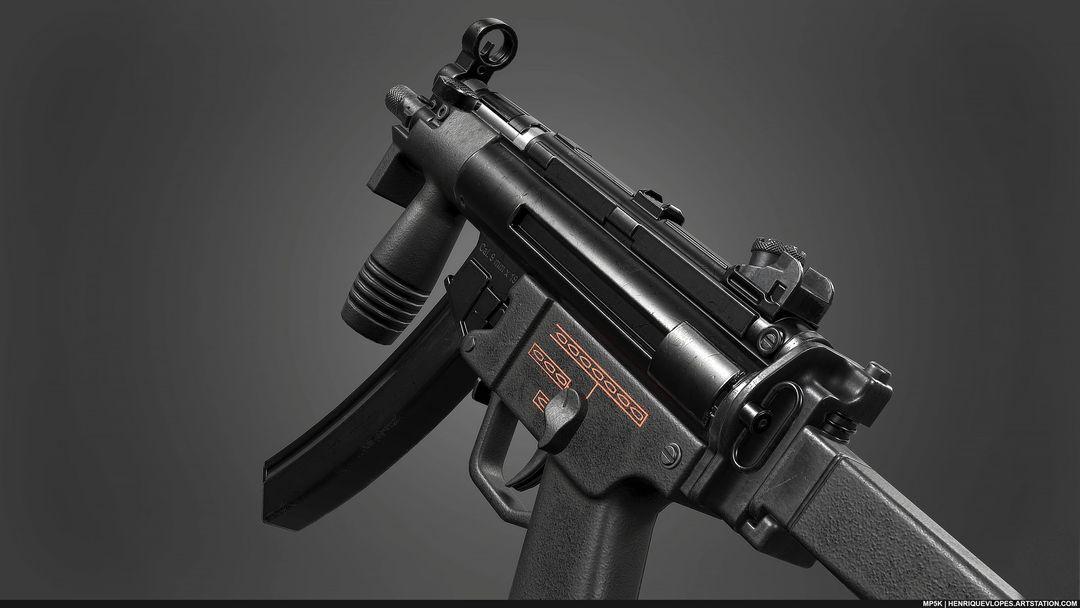 Real- Time MP5K MP5K 04 jpg
