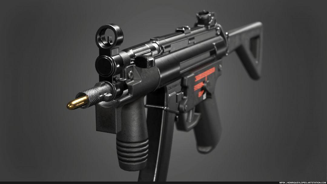 Real- Time MP5K MP5K 06 jpg