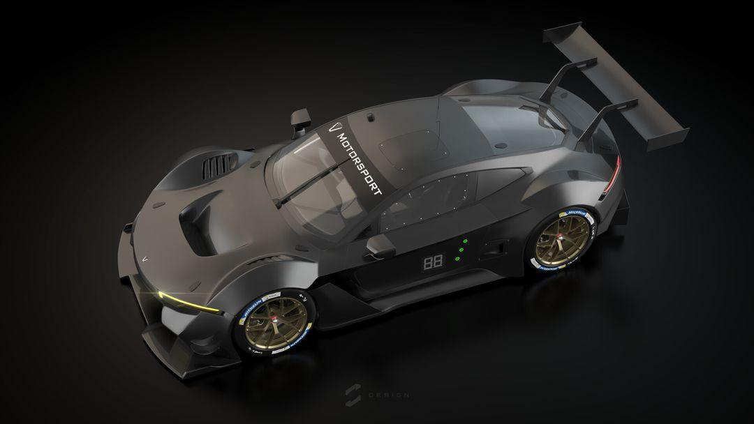 Lumen GTE Concept sebas gomez lumen gte carbon jpg