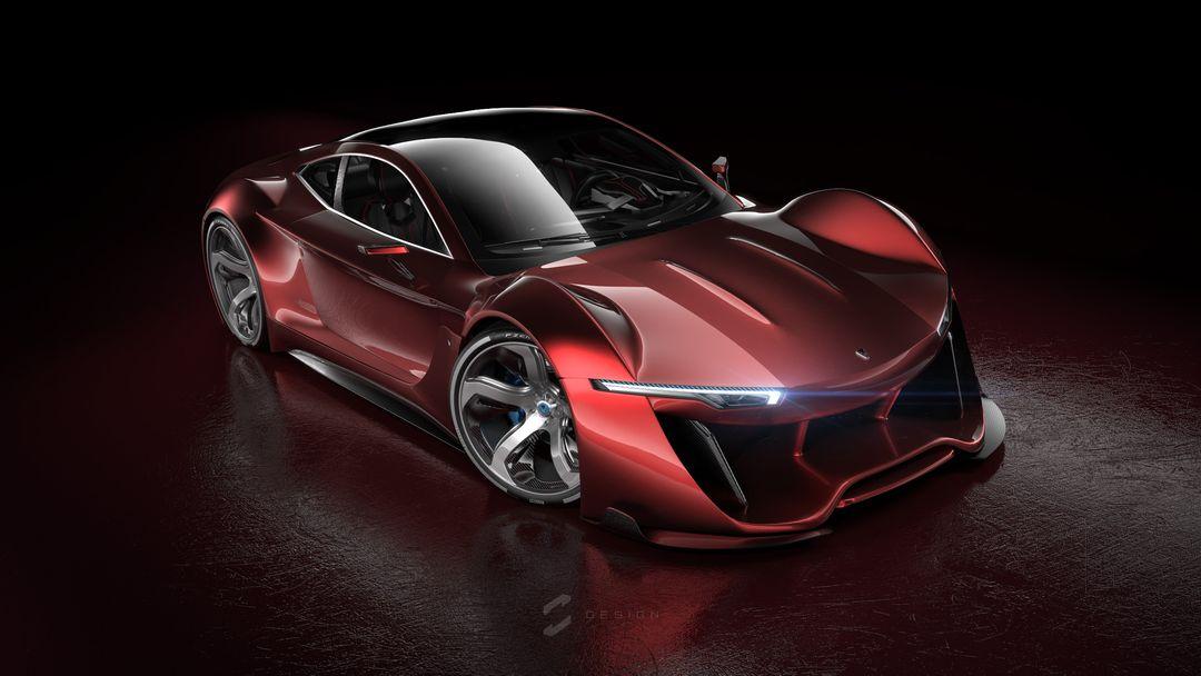 Lumen Concept sebas gomez lumen very red jpg