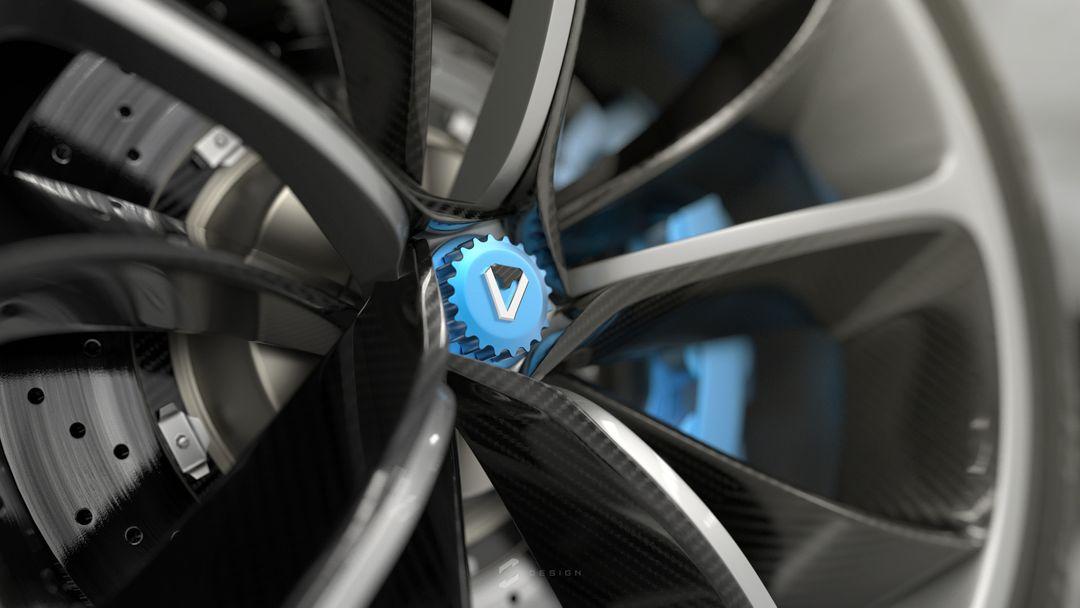 EX1 Concept Supercar sebas gomez ex1 teaser4 jpg