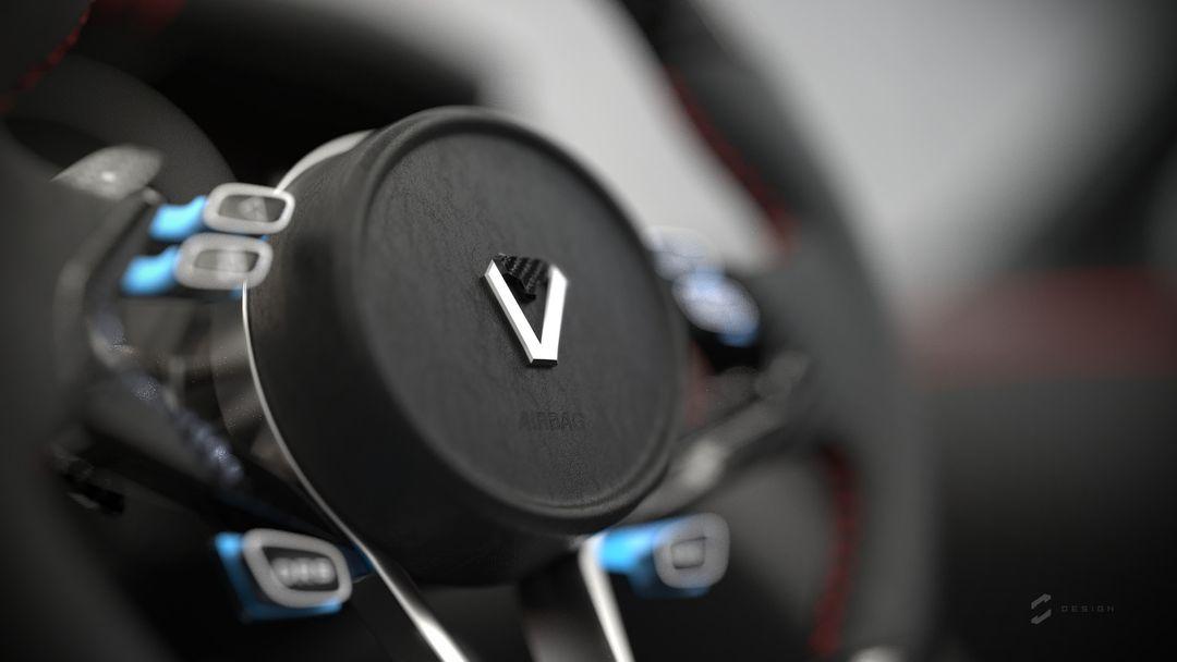 EX1 Concept Supercar sebas gomez ex1 teaser5 jpg