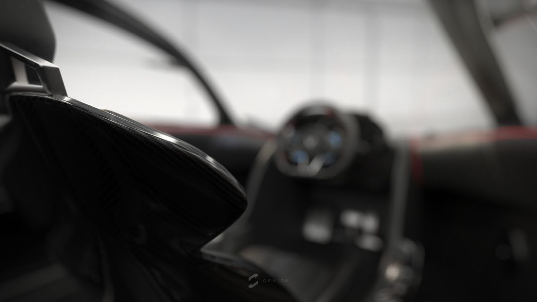 EX1 Concept Supercar sebas gomez ex1 teaser6 jpg