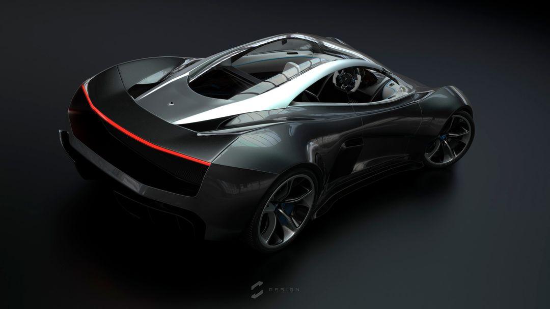 EX1 Concept Supercar sebas gomez ex1 test2 jpg