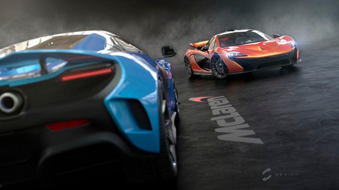 McLaren P1 sebas gomez 675lt p1 jpg