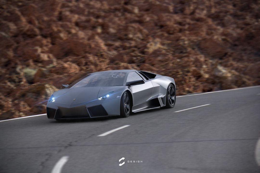 Lamborghini Reventon sebas gomez reventon canyons jpg