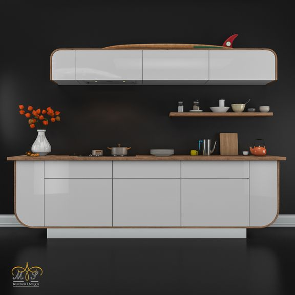 Devol Air-kitchen Set - Render 01