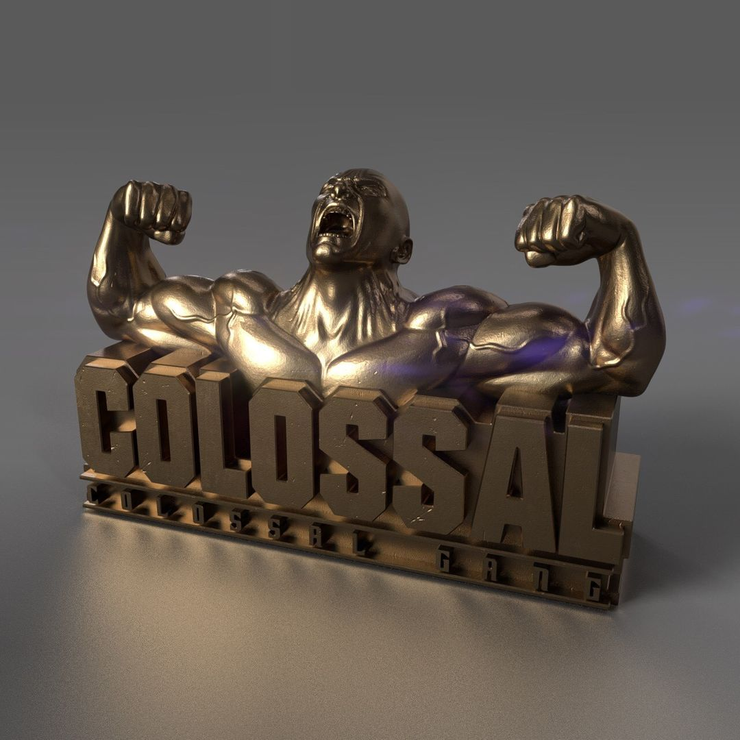 Colossal Clothing Co. Awards tom lembke asset jpg
