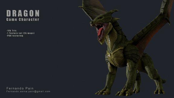 Real Time - Dragon