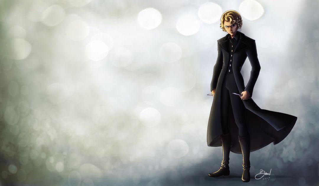 Character design Mr Teatime wallpaper AS jpg