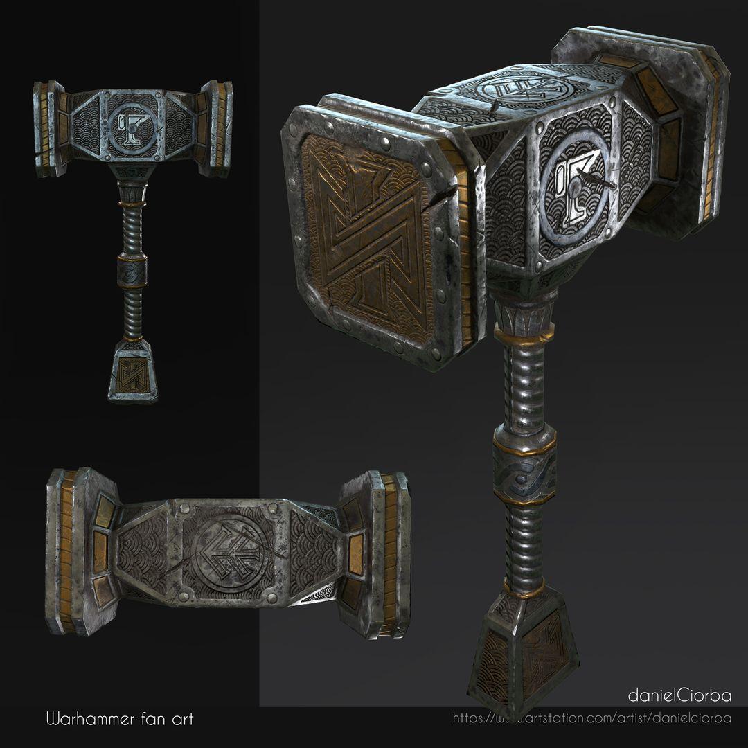 Warhammer Warhammer 01 jpg