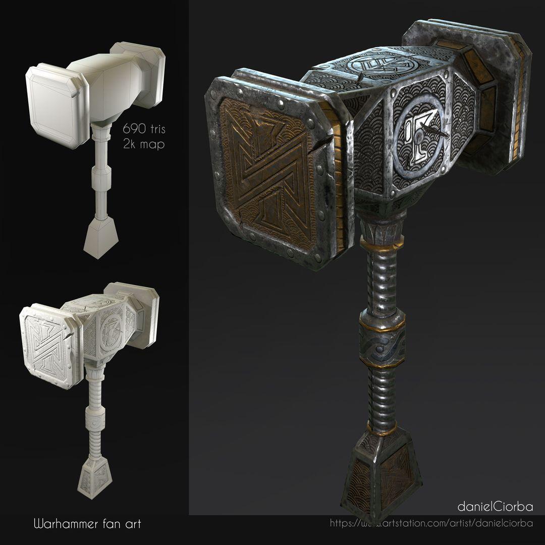 Warhammer Warhammer 02 jpg