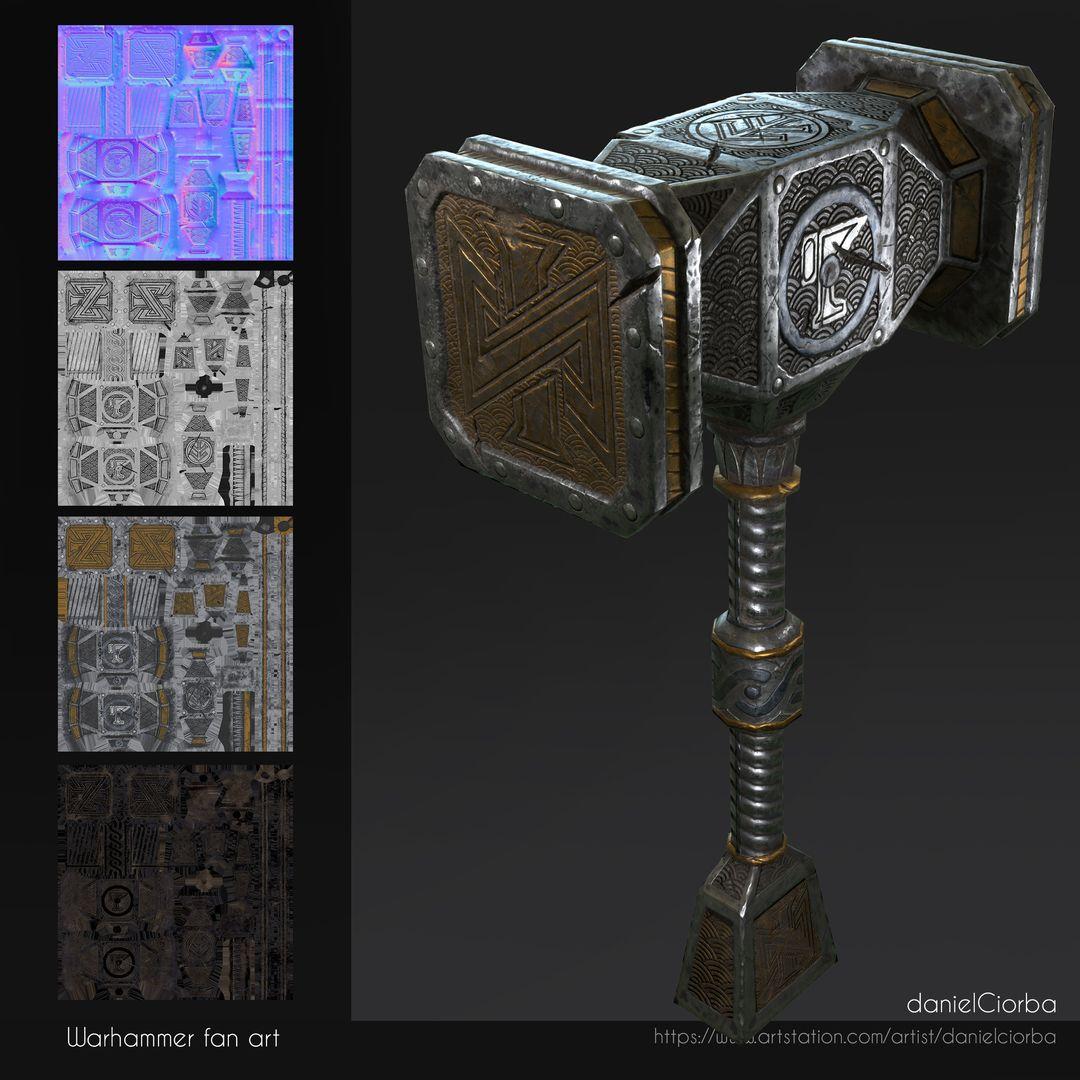 Warhammer Warhammer 03 jpg