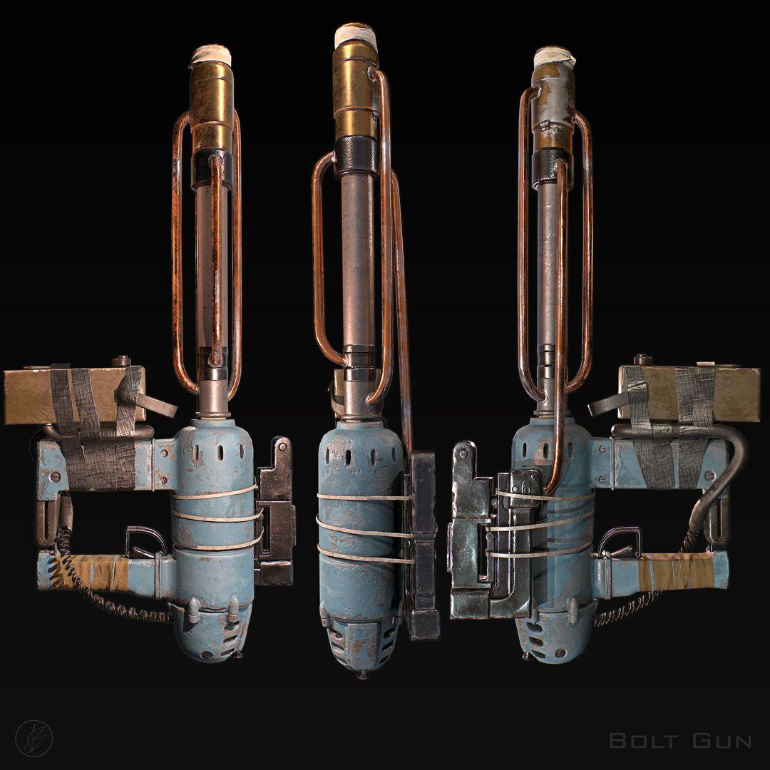 Bolt Gun abid becirevic 2 jpg