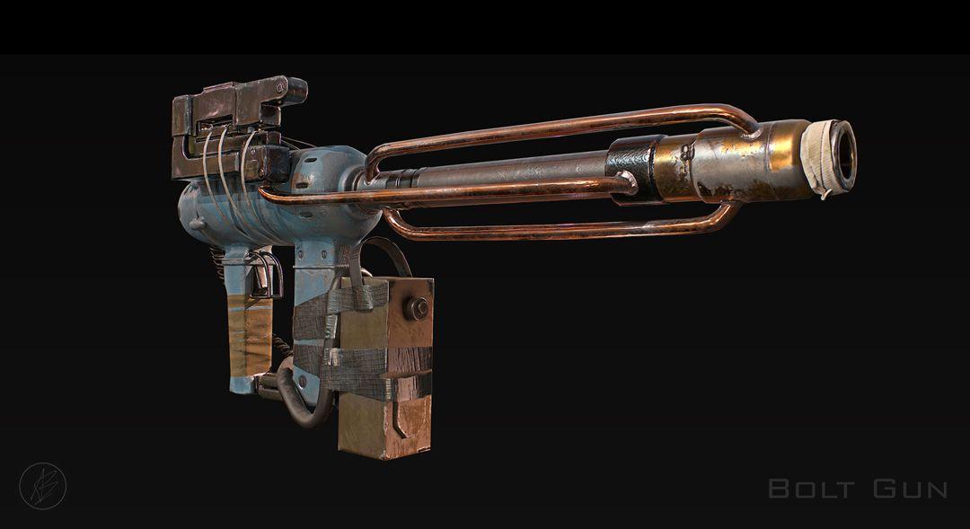 Bolt Gun abid becirevic 3 jpg