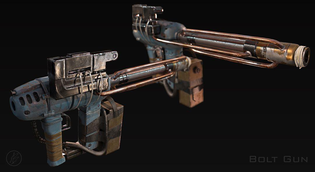 Bolt Gun abid becirevic 4 jpg