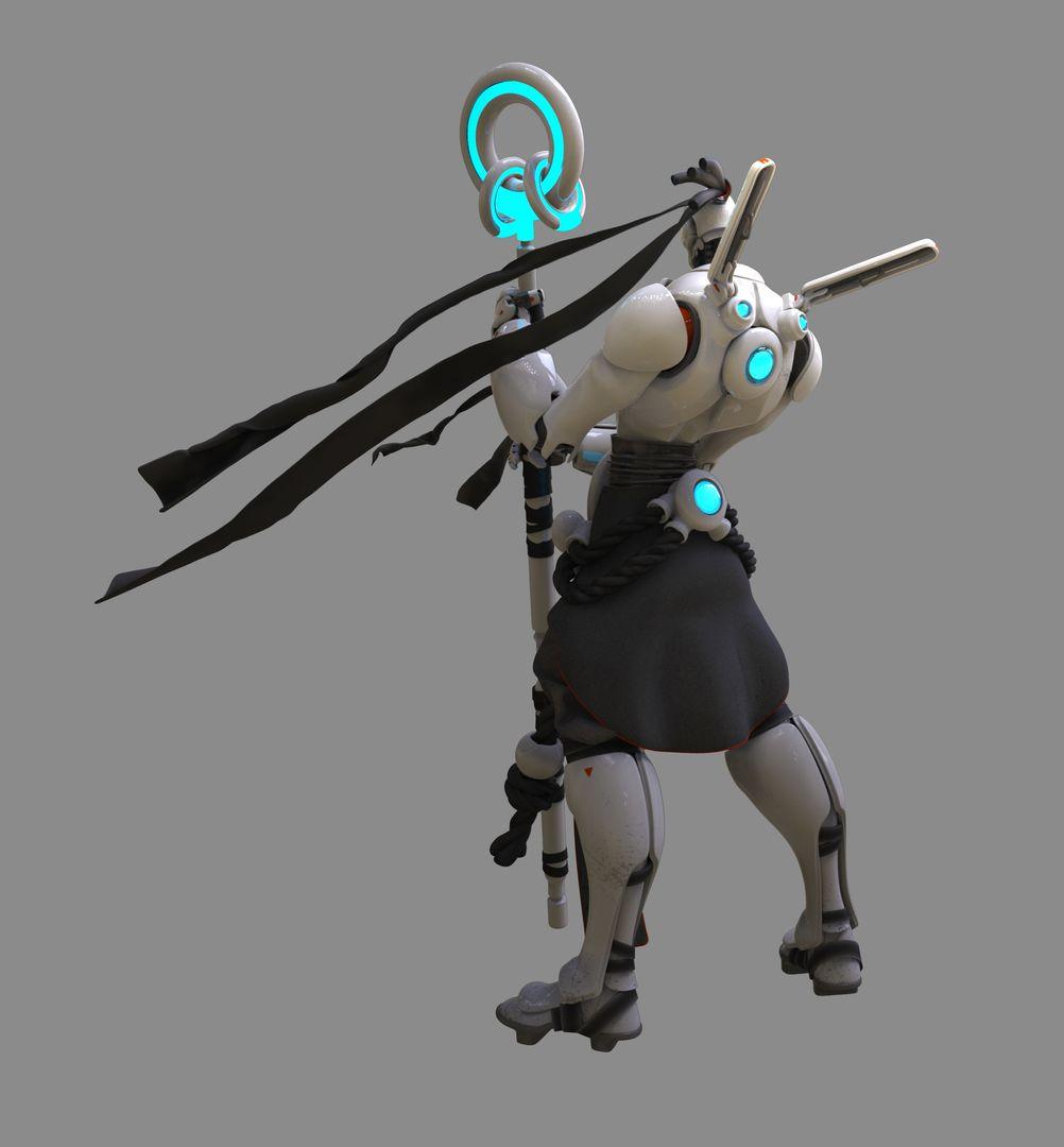 Kuro, Character for Wild Beyond kurt papstein kuro neutral03 jpg