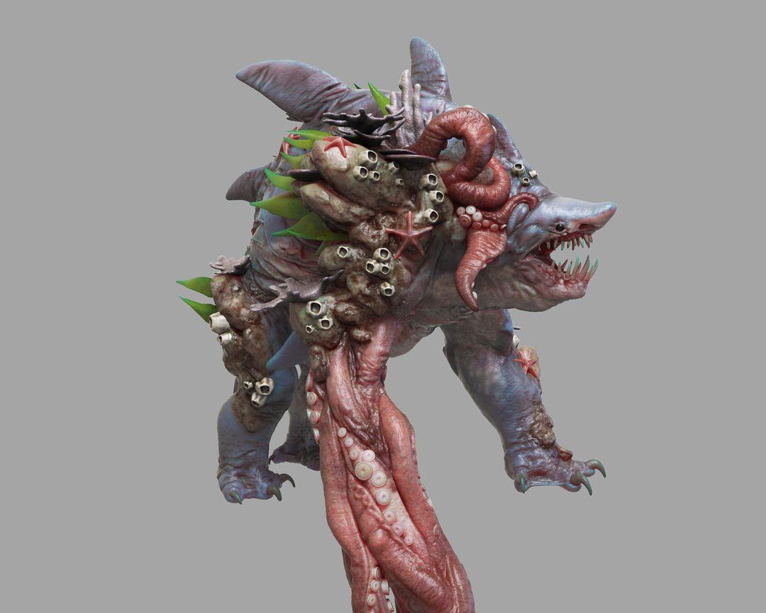 Deep Horror Character for Rift: Nightmare Tide expansion kurt papstein untitled 20 jpg