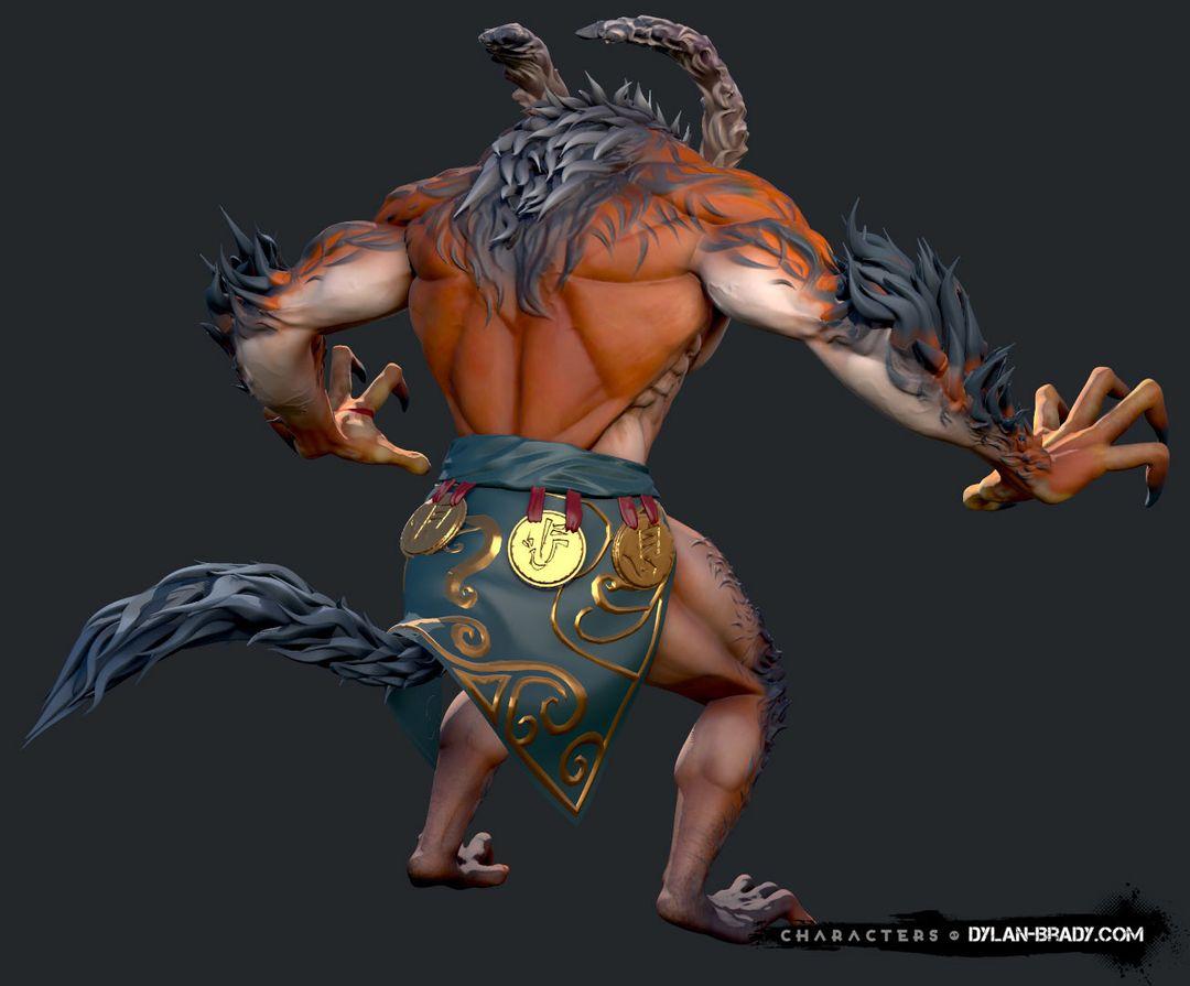 Zhan-goe dylan brady beast 02 jpg