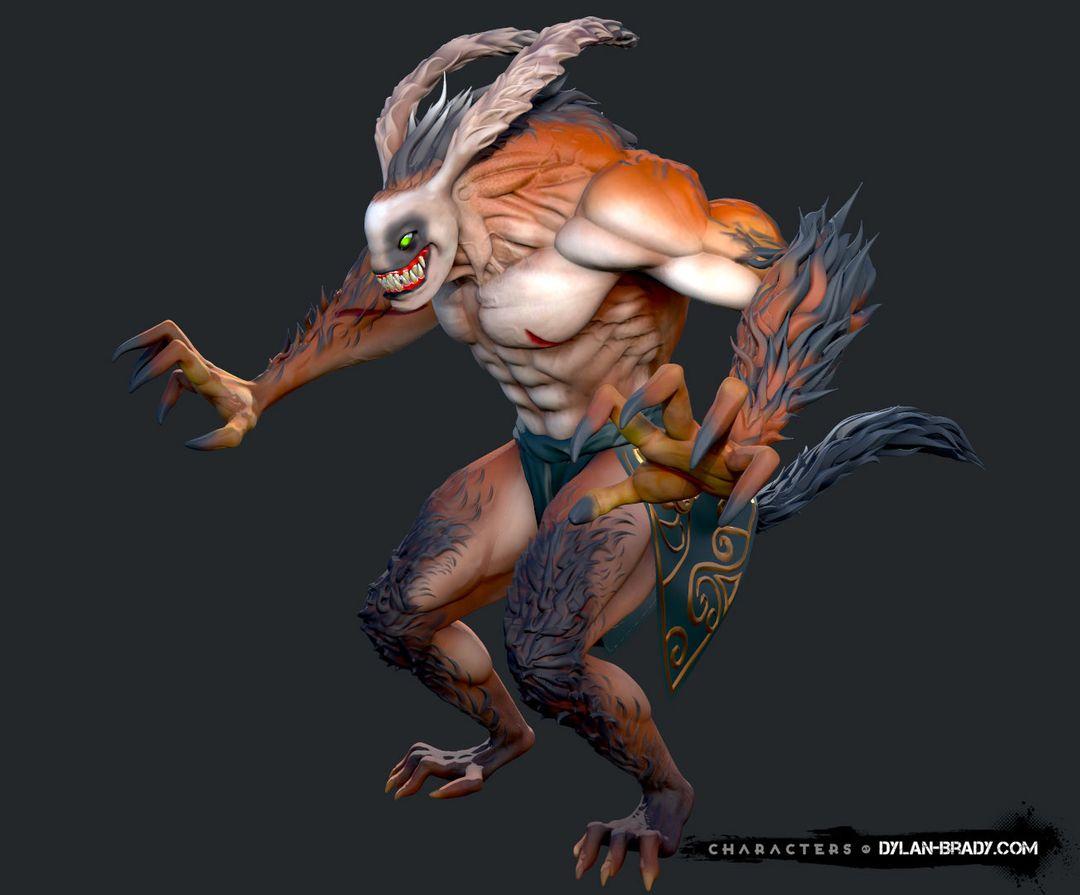Zhan-goe dylan brady beast 03 jpg