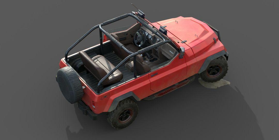 Generic SUV 4x4 Generic SUV 4x4 03 jpg