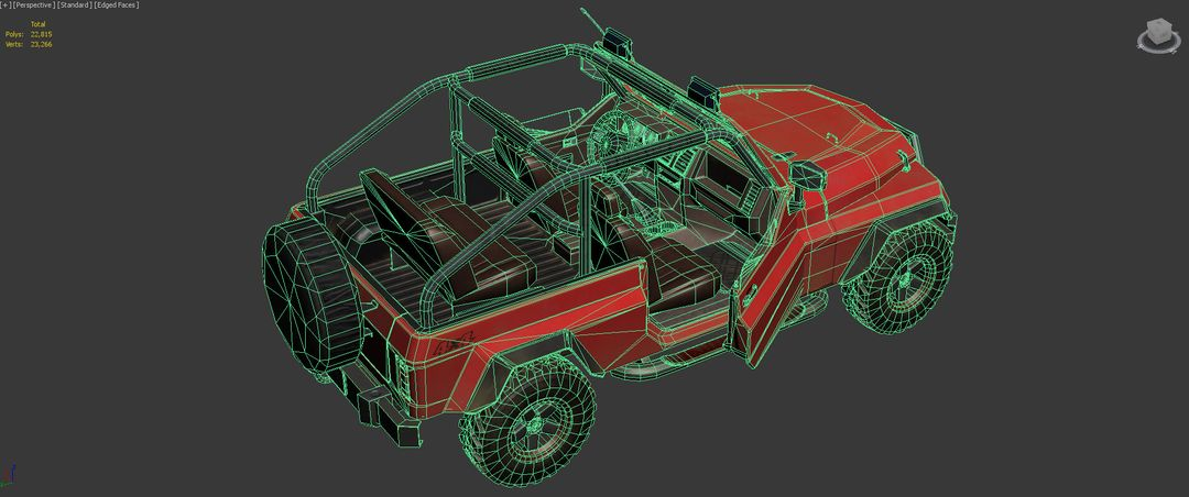 Generic SUV 4x4 Generic SUV 4x4 09 jpg