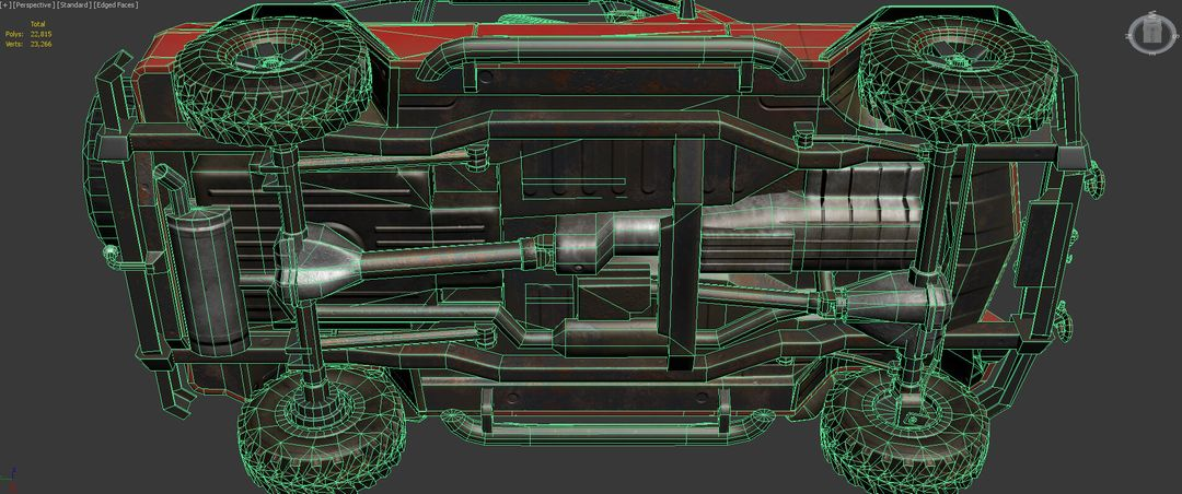 Generic SUV 4x4 Generic SUV 4x4 10 jpg