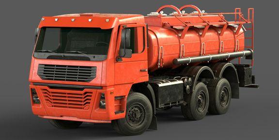Generic Cistern Truck